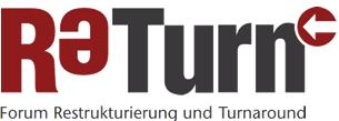 ReTurn - Forum Restrukturierung und Turnaround